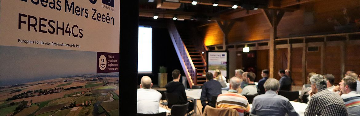 Dow held workshop for stakeholders at Braakman-Zuid