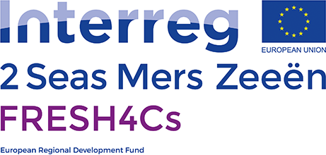 Interreg 2 Seas - FRESH4Cs